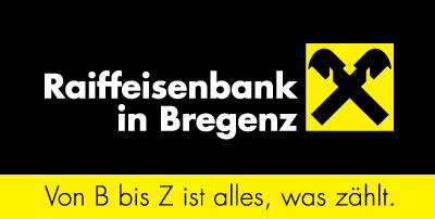 Raiffeisenbank Bregenz Sponsor Pfänderlauf